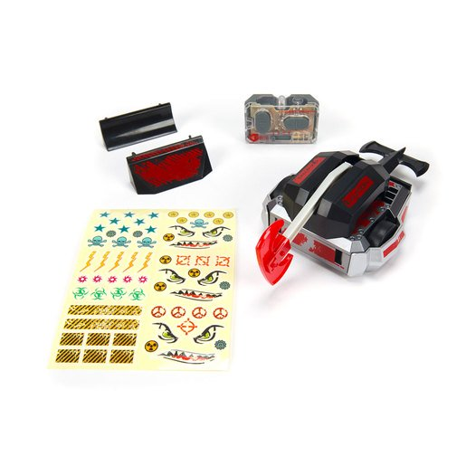 Picture of HEXBUG Robot Wars Customise Your Armour - Royal Pain