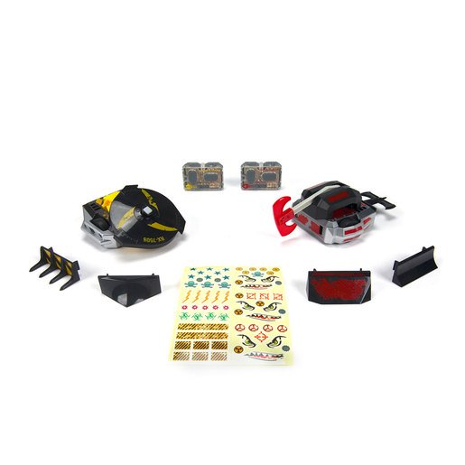 Picture of HEXBUG Robot Wars Head-to-Head
