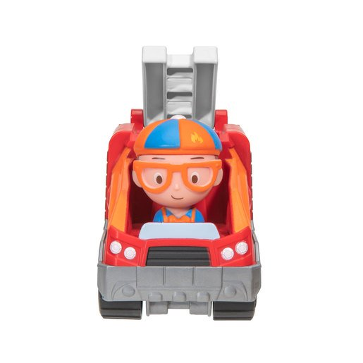 Picture of Blippi Zoom Zoom! Vehicle - Fire Truck