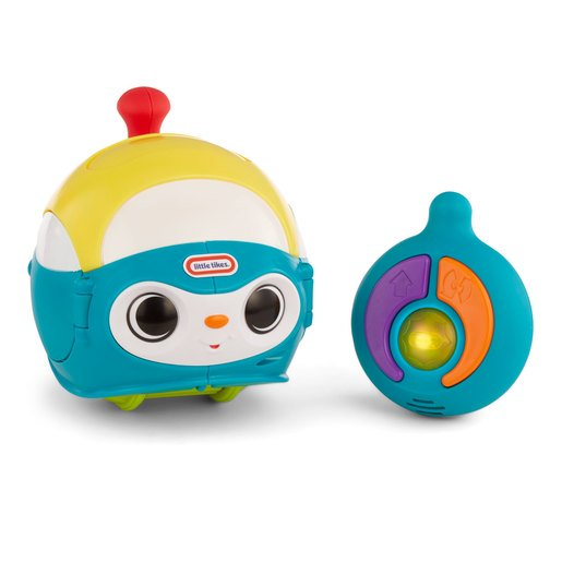 Picture of Little Tikes Fantastic Firsts Spinning Remote Control