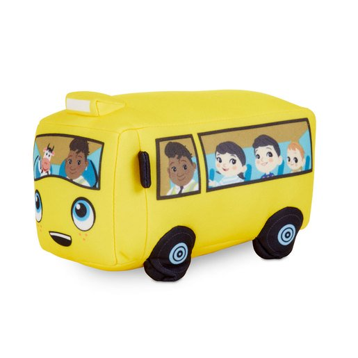 Picture of Little Tikes Little Baby Bum Wiggling Wheels On The Bus