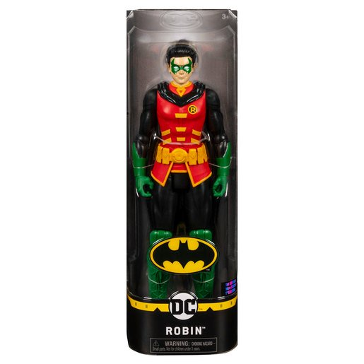 Picture of DC Comics Batman 30cm Figure - Robin Advanced Suit