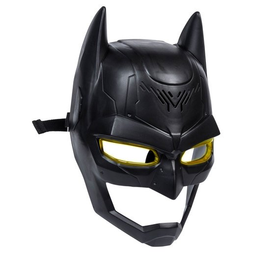 Picture of DC Batman Voice Changing Mask