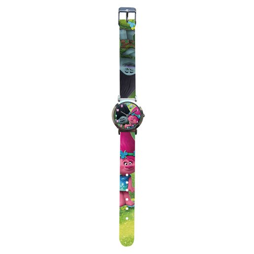 Picture of DreamWorks Trolls Analog Watch