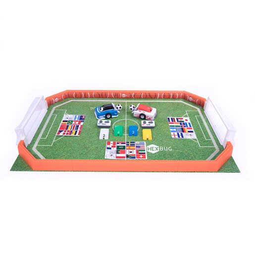 Picture of HEXBUG Robotic Football Arena