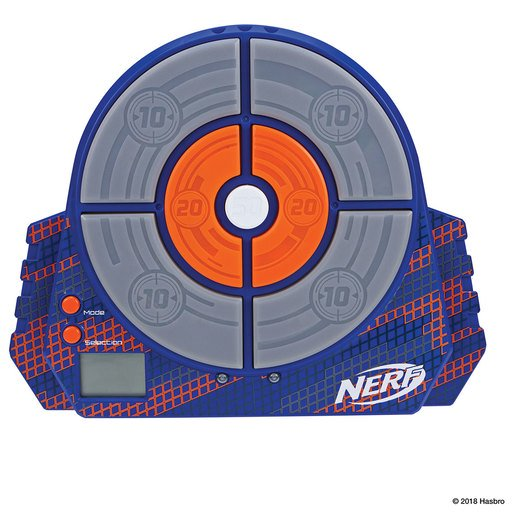 Picture of Nerf Digital Target