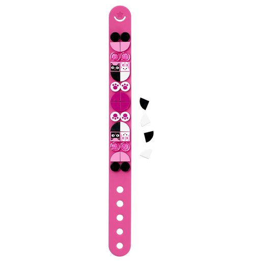 Picture of LEGO Dots Funky Animals Bracelet - 41901