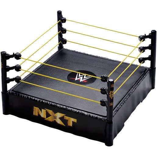 Picture of WWE Superstar Ring - NXT