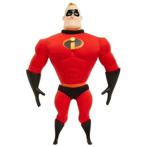 Picture of Disney Pixar Incredibles 2 - Mr. Incredible Buddy Soft Figure
