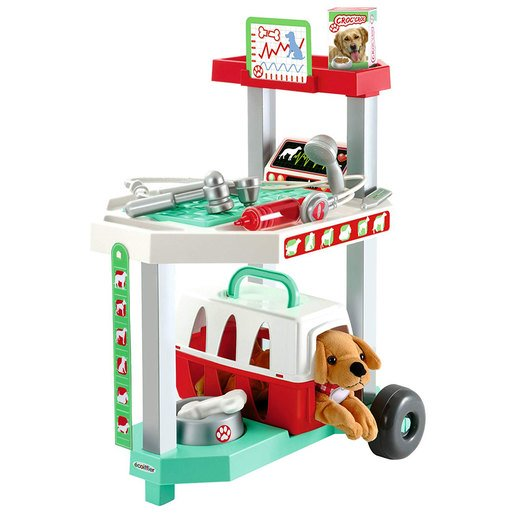 Picture of Ecoffier Vet Trolley