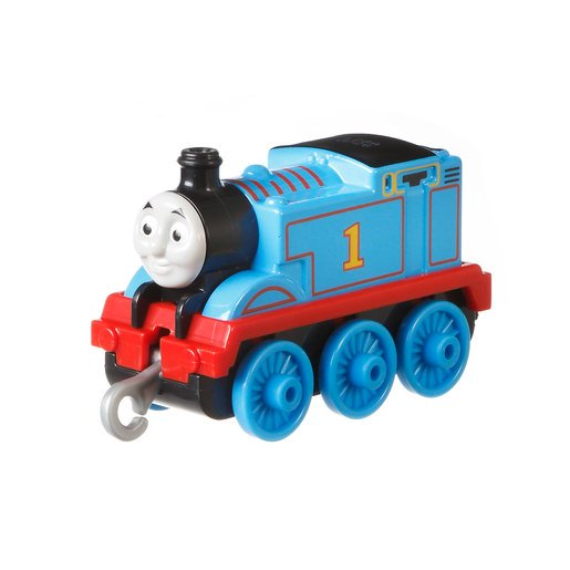 Picture of Thomas & Friends TrackMaster Push Along Thomas