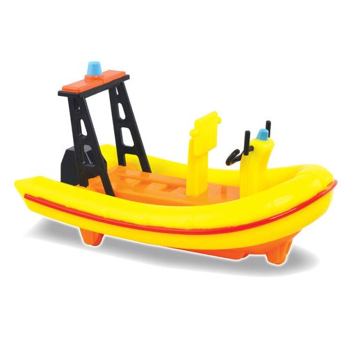 Picture of Fireman Sam Push Along Vehicle - Neptune Boat
