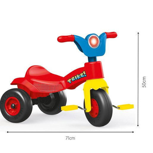 Picture of Dolu Racer Trike - Red