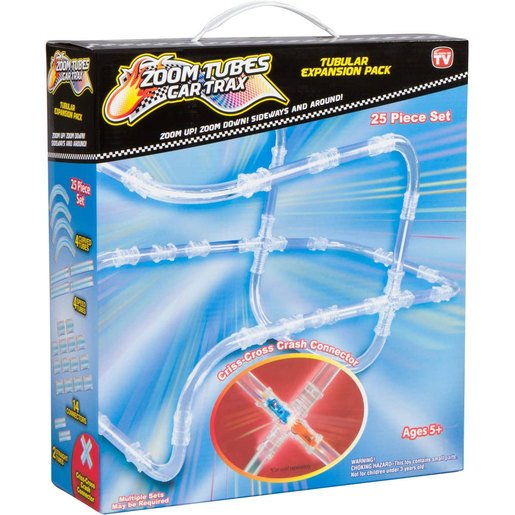 Picture of Zoom Tubes Car Trax - Tubular Expansion Pack