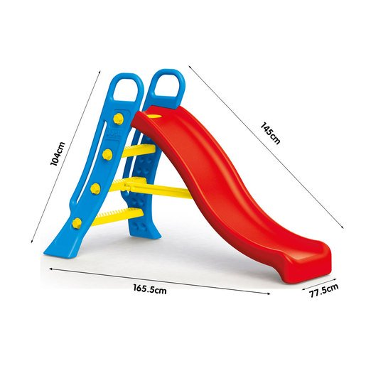 Picture of Dolu Big Slide (H104 x L165 x W77 cm)