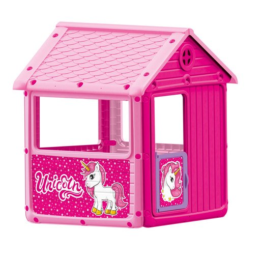 Picture of Dolu My First Unicorn House