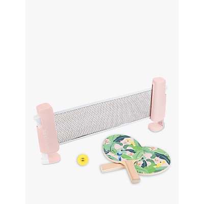 Picture of Sunnylife Monte Parrots Table Tennis Set