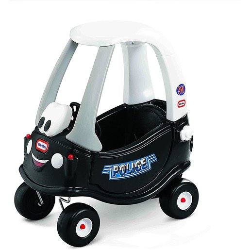 Picture of Little Tikes Patrol Police Car