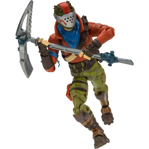 Picture of Fortnite Legendary Series 15cm Figure - Rust Lord