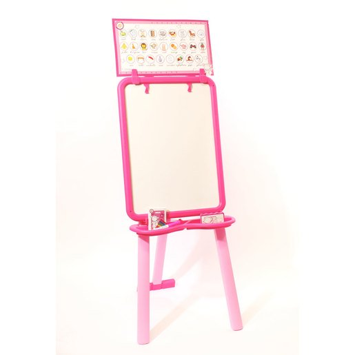 Picture of Toy Universe Easel - Pink