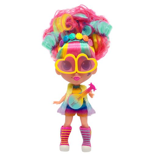 Picture of Hairdorables Loves DreamWorks Trolls World Tour Doll (Styles Vary)