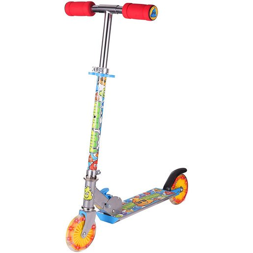 Picture of Light Up Poop Scoop Scooter