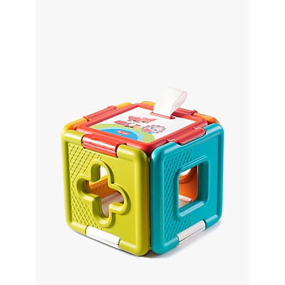 Picture of Tiny Love Sorter Puzzle Activity Toy
