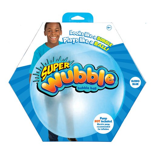 Picture of Wubble Bubble - Blue