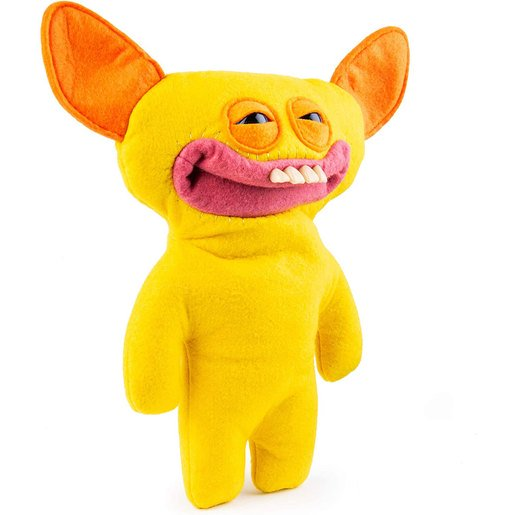 Picture of Fuggler 22cm Funny Ugly Monster - Ugly Monster (Yellow)