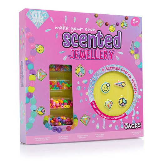 Picture of Jacks Make Your Own Scented Jewellery