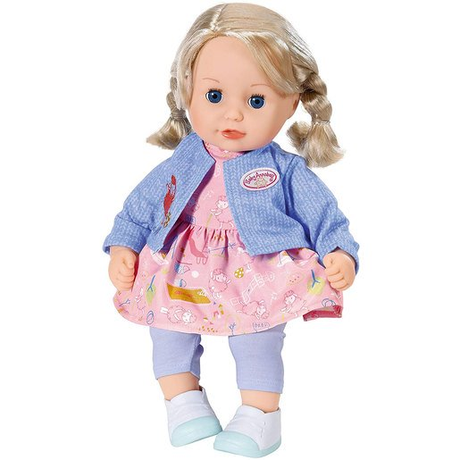 Picture of Baby Annabell 36cm Little Sophia Doll