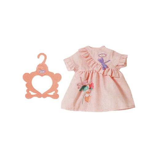 Picture of Baby Annabell Doll Day Dress - Peach