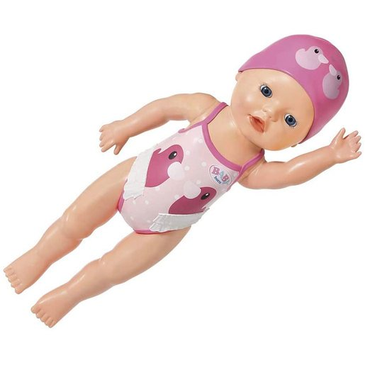Picture of BABY Born My First Swim 30cm Doll