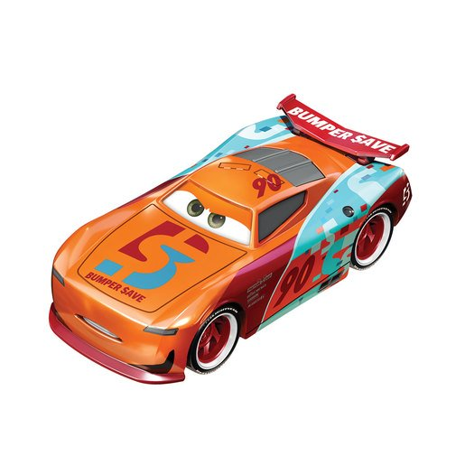 Picture of Disney Pixar Cars Colouring Changing Car - Paul Conrev