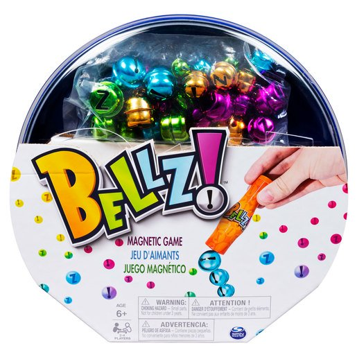 Picture of Bellz Magnetic Game