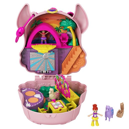 Picture of Polly Pocket Micro Concert