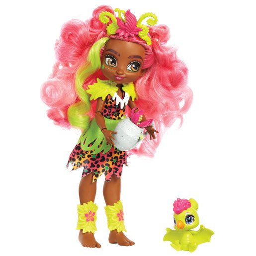 Picture of Cave Club Fernessa Doll