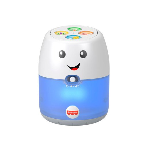 Picture of Fisher-Price Laugh and Learn Babble and Wobble Hub