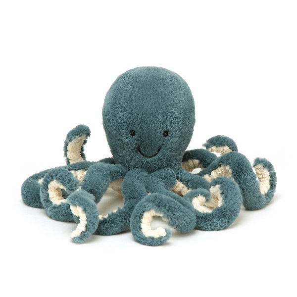 Picture of Jellycat Storm Octopus Little