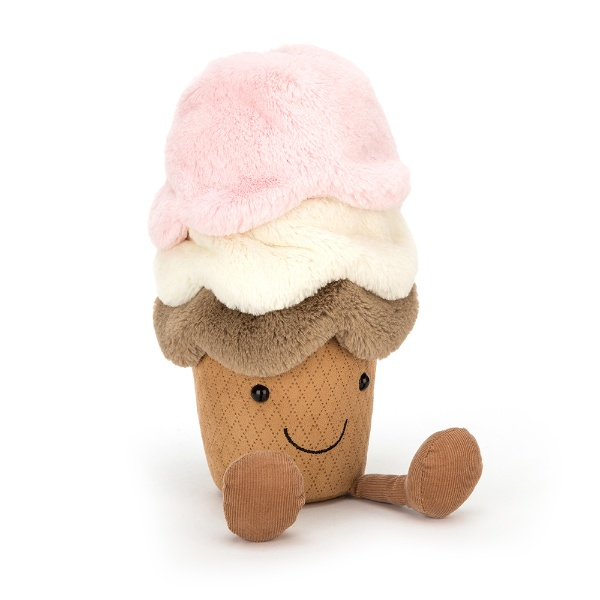 Picture of Jellycat Amuseable Ice Cream