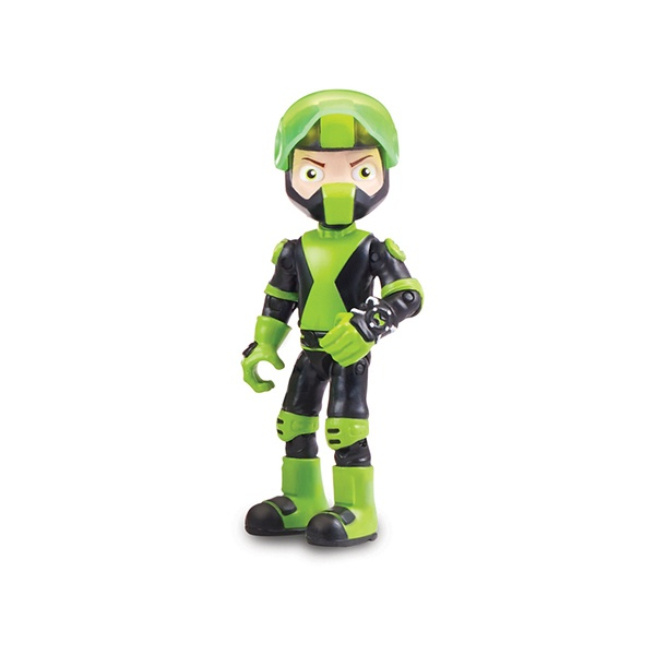 Picture of Ben 10 Ben's Transforming Omni-Cycle