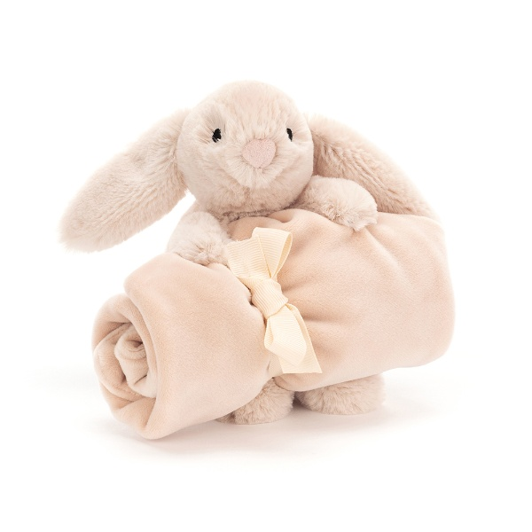 Picture of Jellycat Shooshu Bunny Soother