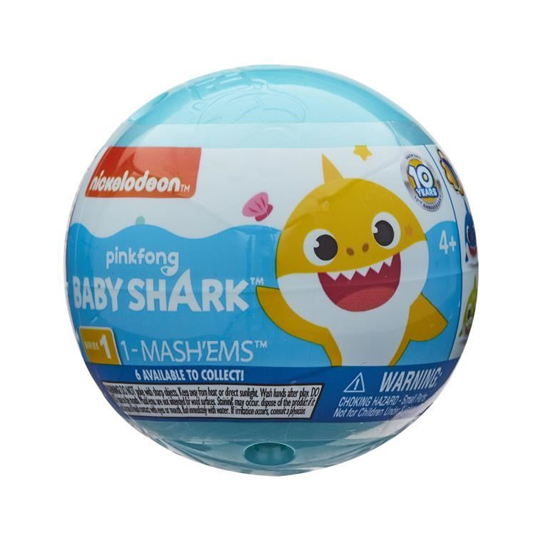 Picture of Baby Shark Mash'ems