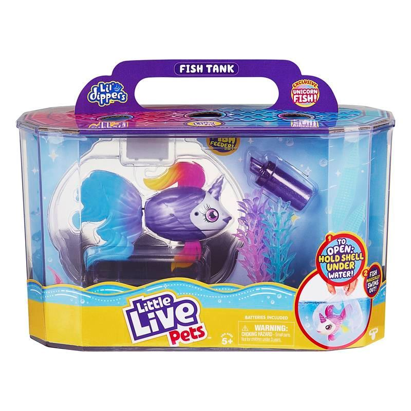 Picture of Little Live Lil Dippers Playset