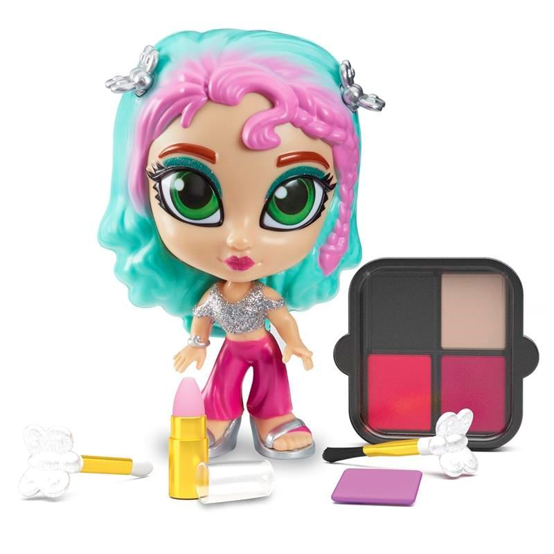 Picture of Shimmer 'n' Sparkle InstaGlam Doll - Evie