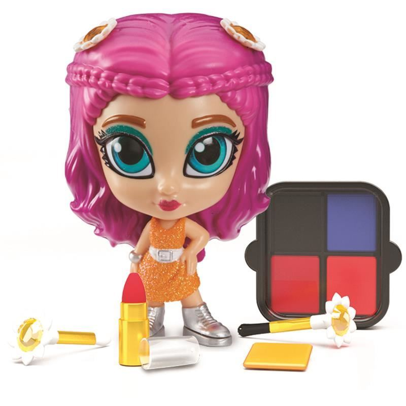 Picture of Shimmer 'n' Sparkle InstaGlam Doll - Nina