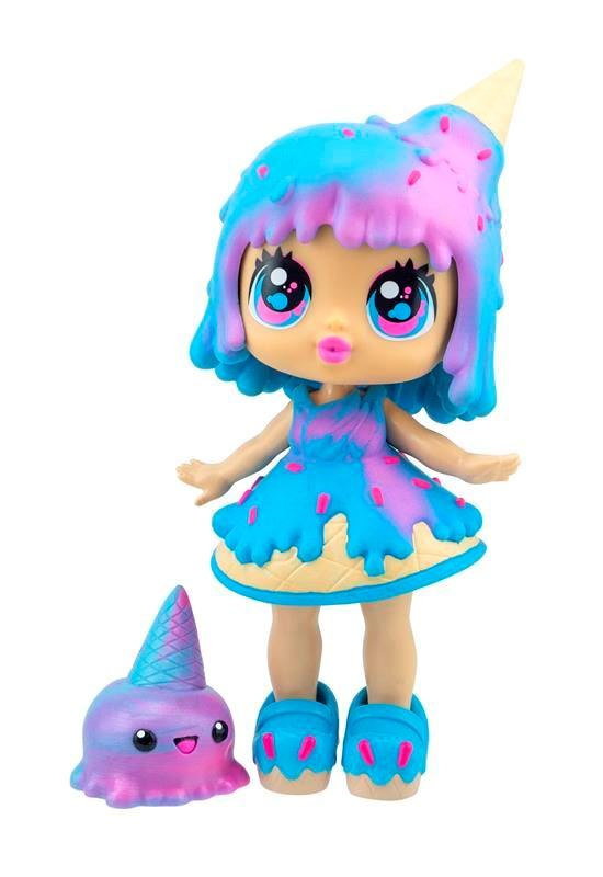 Picture of Bubble Trouble Doll - Sundae Funday