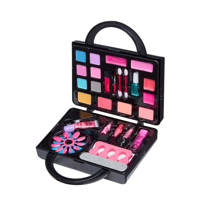 Picture of Shimmer 'n Sparkle Insta Glam All In One Beauty Make-Up Purse