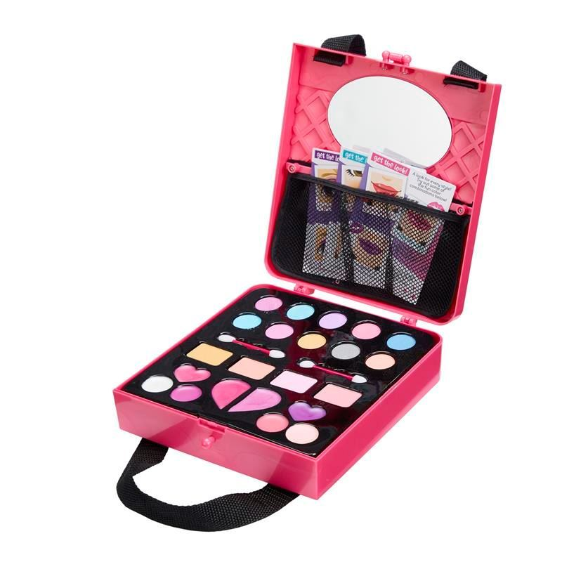 Picture of Shimmer 'n Sparkle Insta Glam All In One Beauty Make-Up Tote