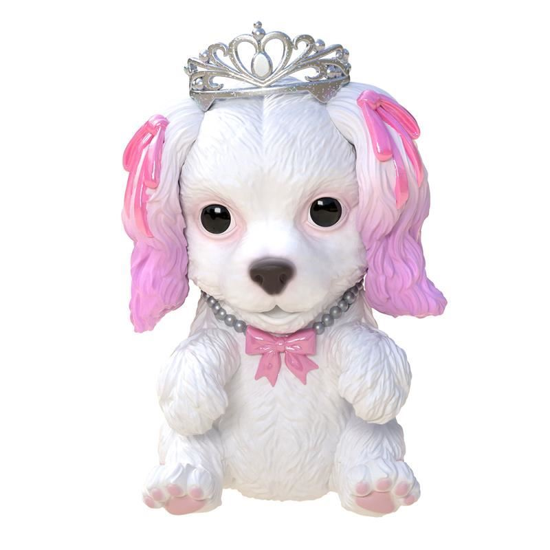 Picture of Little Live OMG Pets Series 3 - Ballerina